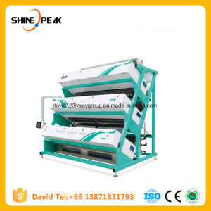 Plastic Color Sorter with SMC Plastic Color Sorting Machinery′s Ejector pictures & photos