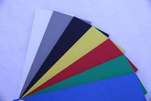 PVC Foam Board Print/PVC Rigid Foam Board / pictures & photos