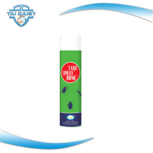Chemical Formula Aerosol Insecticide Sprayer for Home pictures & photos