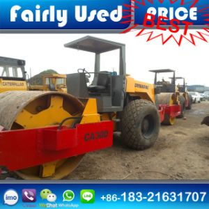 Used Dynapac Ca30d Compaction Roller of Dynapac Ca30d Roller pictures & photos