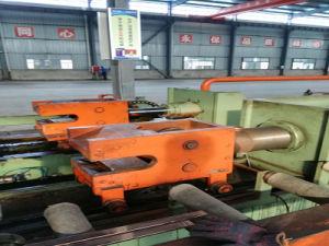 High Automation Big Capacity Auto Hydraulic Cold Drawing Machine Rod Drawing Machine E