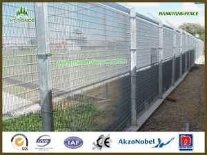 High Security Welded Wire Mesh Fence (1515) pictures & photos
