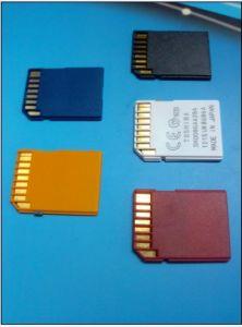 Specially Customizing 4GB 8GB 16GB 32GB SD Memory Card for Camera GPS, Car DVR