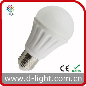7.5W Ceramic E27 Supplier RoHS CE A60 LED Bulb pictures & photos