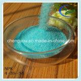 Sale Water Soluble Fertilizer 4-35-34