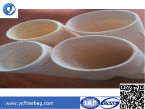 Yc Nomex Dust Filter Bag Factory pictures & photos