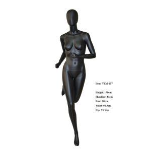 Female Running Mannequin Sport Mannequin pictures & photos