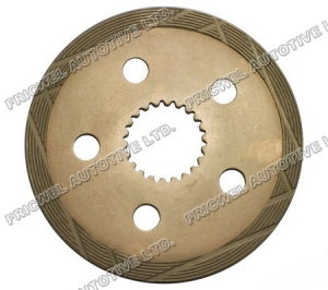 Friction Disc (C5NN2A097B) for Ford Tractor, Copper Friction Plate pictures & photos