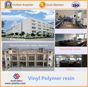 Vinyl Chloride Resin MP25/CMP25 Replace Chlorinated Rubber for Duty Anti-Corrosive Coatings pictures & photos