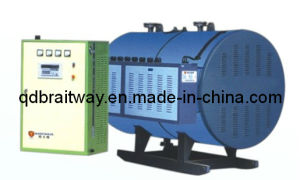 High Quality Electric Hot Water Boiler for Home Use pictures & photos
