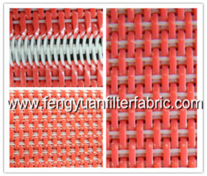 Woven Fabric-Flat Yarn pictures & photos