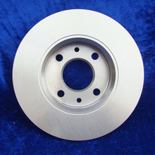 High Quantity of Drilled Brake Rotors pictures & photos
