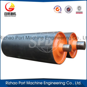 SPD High Performance Conveyor Belt Driving Roller Pulley pictures & photos