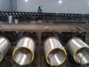 Gavanized Binding Iron Wire (BWG 22) pictures & photos