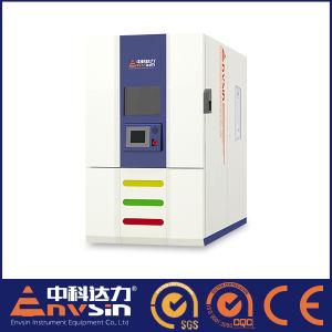 Three-Zone Thermal Shock Testing Chambers- Classic Style