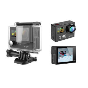 4k Mini Sport DV 30m Dving 2.0 Action Camcorder pictures & photos