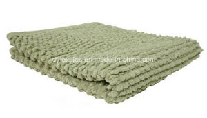 OEM Fashions Popcorn Bath Rug, Sage Green pictures & photos