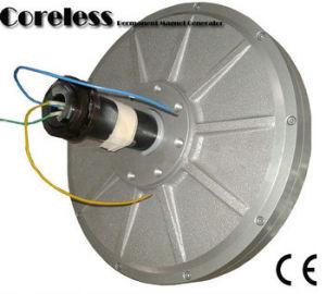 6kw Coreless Permanent Magnet Generator pictures & photos