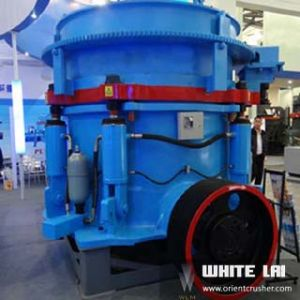 Hpy Multi-Cylinder Hydraulic Cone Crusher with CE Certificate (HPY200) pictures & photos