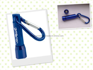 Carabiner LED Light (CL157)