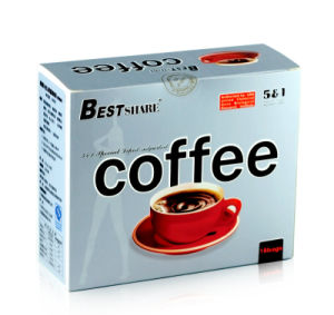 Beauty Sharing Slimming Coffee, Loss Weight 10kg a Month pictures & photos