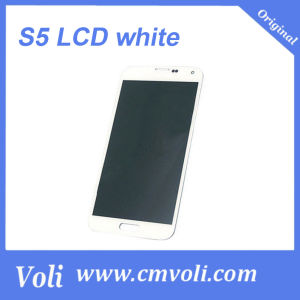 Mobile Phone LCD for Samsung Galaxy S5 pictures & photos