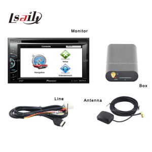 Car Black Box with Navigation Function for Pioneer pictures & photos