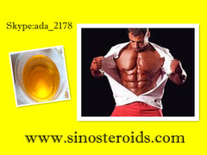 GMP Grade Nandrolone Phenylpropionate Durabolin Finished Liquids for Big Muscle pictures & photos