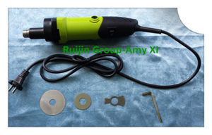 Long Life Time Electric Gypsum Cutter Saw/Electric Cutting Machine Ns-4042 pictures & photos