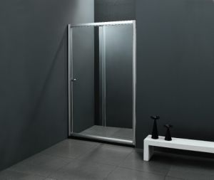 Tempered Glass Shower Enclosure (BA-L815) pictures & photos