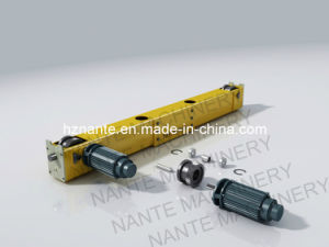 Overhead Crane Self-Designed End Carriage/ End Truck pictures & photos