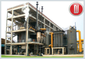 Can Use Coal Gasifier to Produce Electricity pictures & photos