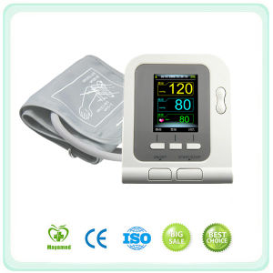Mact08A Medical Blood Pressure Monitor pictures & photos