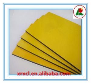 Shandong Manufacturer PE Aluminum/Aluminium Composite Panel/PVDF Aluminum Composite Panels pictures & photos