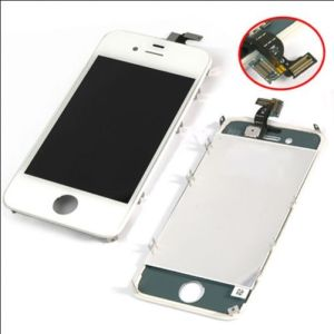 Mobile Phone LCD for iPhone 4/ iPhone 4S Original Brand New.