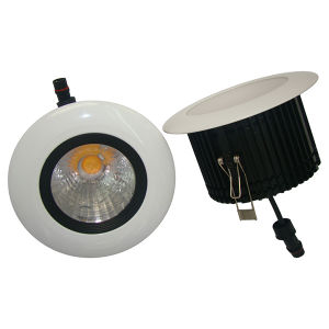 4 Inch COB 22W LED Ceiling Down Light for Distributors
