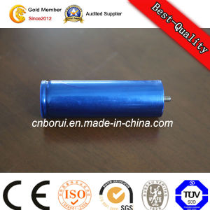 3.7V 600mAh Square/ Cylindrical Lithium Storage/ Power Battery pictures & photos