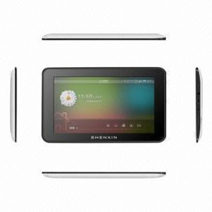 7-Inch Android Tablet PCS Wtih Two Camears