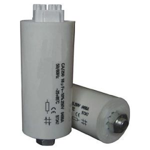 Lighting Capacitors for High Pressure Sodium Lamp pictures & photos