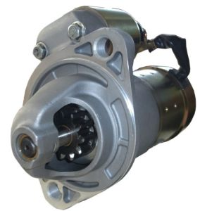 HITACHI Starter Motor S114883 For YANMAR pictures & photos
