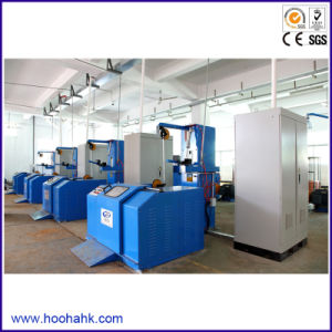 Good Quality Copper Wire Drawing Machine pictures & photos