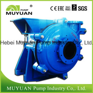 High Effiency Mineral Concentrate Tailing Process Mining Pump pictures & photos