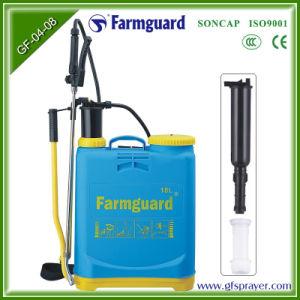 18L Manual Sprayer Knapsack Sprayer (GF-04-08)