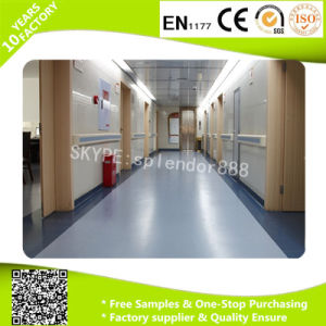 Environmental 3D PVC Vinyl Flooring Roll pictures & photos