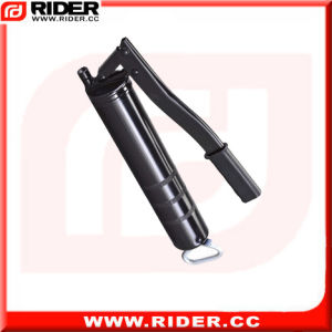 500cc Hand Operated Grease Gun Grease Lubricator pictures & photos