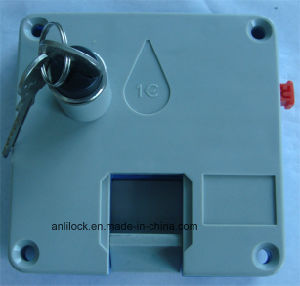 Coin Operated Lock, Locker Lock, Master Key Lock (AL2101) pictures & photos