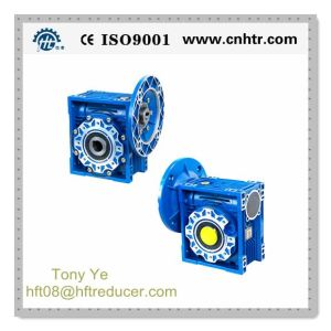 Nmrv Worm Speed Gear Reducer with IEC Input Flange