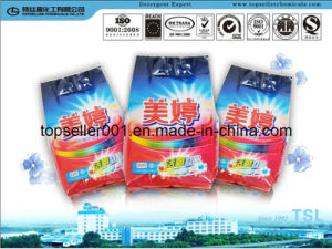 Wholesale High/Low Density Washing Detergent Powder pictures & photos