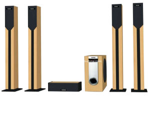 5.1CH Home Theater (W-5900)