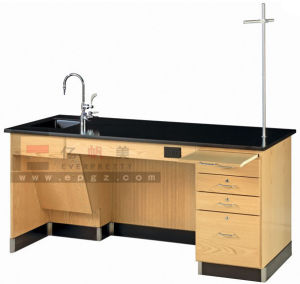 Professional Science Classroom Lab Bench Furniture Set for Student pictures & photos